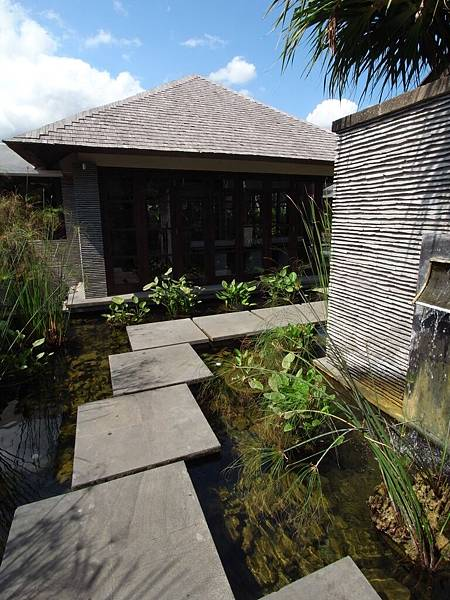 印尼峇里島SENTOSA PRIVATE VILLAS AND SPA,BALI:FOUR BEDROOM PRESIDENTIAL VILLA (37).JPG
