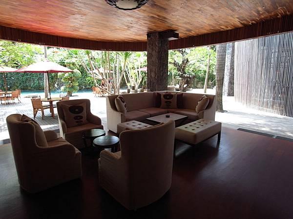 印尼峇里島SENTOSA PRIVATE VILLAS AND SPA,BALI:EVO Restaurant+Bar (11).JPG