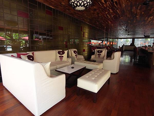 印尼峇里島SENTOSA PRIVATE VILLAS AND SPA,BALI:EVO Restaurant+Bar (9).JPG