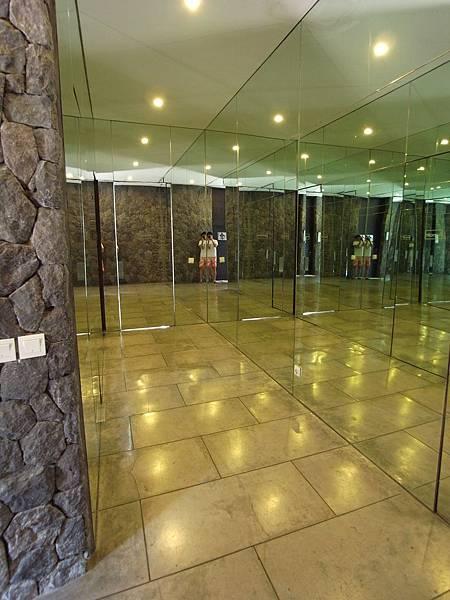 印尼峇里島SENTOSA PRIVATE VILLAS AND SPA,BALI:Luxe Gym (10).JPG