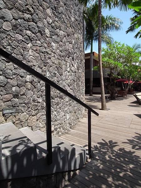 印尼峇里島SENTOSA PRIVATE VILLAS AND SPA,BALI:Luxe Gym (1).JPG