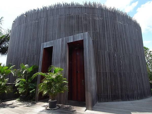 印尼峇里島SENTOSA PRIVATE VILLAS AND SPA,BALI:Luxe Gym (7).JPG