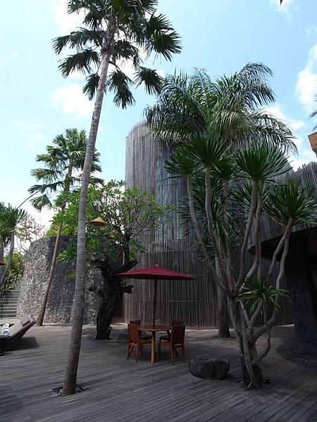 印尼峇里島SENTOSA PRIVATE VILLAS AND SPA,BALI:泳池 (2).JPG