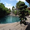 印尼峇里島SENTOSA PRIVATE VILLAS AND SPA,BALI:泳池 (6).JPG