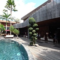 印尼峇里島SENTOSA PRIVATE VILLAS AND SPA,BALI:泳池 (9).JPG