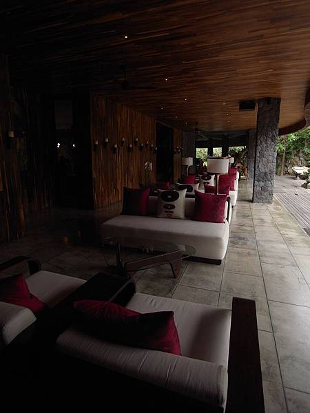 印尼峇里島SENTOSA PRIVATE VILLAS AND SPA,BALI:LOBBY+外觀2.JPG