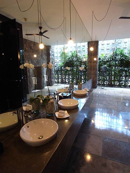 印尼峇里島SENTOSA PRIVATE VILLAS AND SPA,BALI:LOBBY+外觀2 (2).JPG