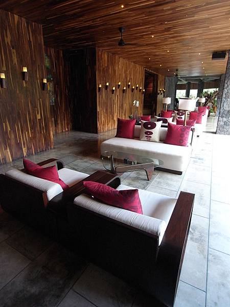 印尼峇里島SENTOSA PRIVATE VILLAS AND SPA,BALI:LOBBY+外觀2 (6).JPG