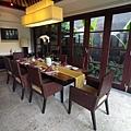印尼峇里島SENTOSA PRIVATE VILLAS AND SPA,BALI:ROOM DINNER (4).JPG