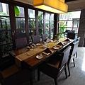 印尼峇里島SENTOSA PRIVATE VILLAS AND SPA,BALI:ROOM DINNER.JPG