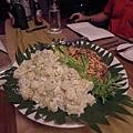 印尼峇里島SENTOSA PRIVATE VILLAS AND SPA,BALI:ROOM DINNER2 (1).JPG