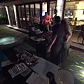 印尼峇里島SENTOSA PRIVATE VILLAS AND SPA,BALI:ROOM DINNER2 (5).JPG