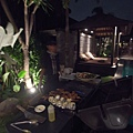 印尼峇里島SENTOSA PRIVATE VILLAS AND SPA,BALI:ROOM DINNER2 (9).JPG