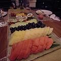 印尼峇里島SENTOSA PRIVATE VILLAS AND SPA,BALI:ROOM DINNER3.JPG