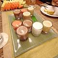 印尼峇里島SENTOSA PRIVATE VILLAS AND SPA,BALI:ROOM DINNER3 (5).JPG