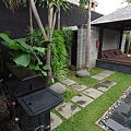 印尼峇里島SENTOSA PRIVATE VILLAS AND SPA,BALI:ROOM DINNER (3).JPG