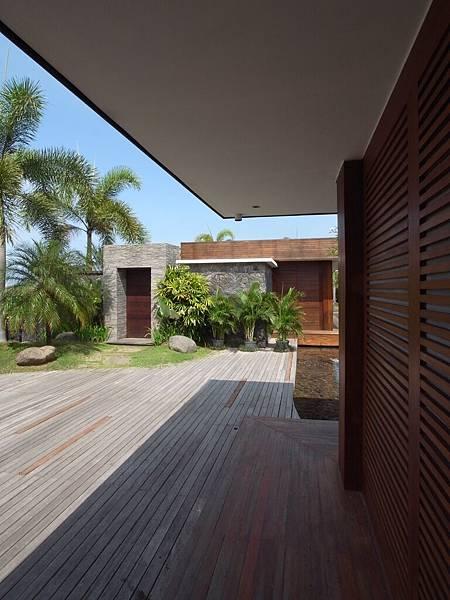 印尼峇里島SENTOSA PRIVATE VILLAS AND SPA,BALI:會議室2 (9).JPG