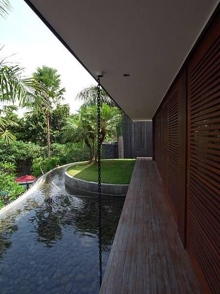 印尼峇里島SENTOSA PRIVATE VILLAS AND SPA,BALI:會議室2 (4).JPG