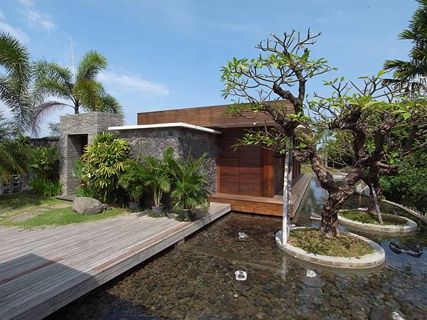 印尼峇里島SENTOSA PRIVATE VILLAS AND SPA,BALI:會議室2 (5).JPG