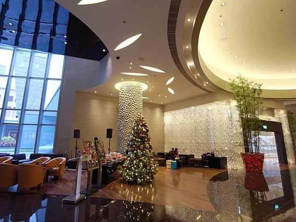 澳門Hard Rock酒店:大廳 (5).JPG