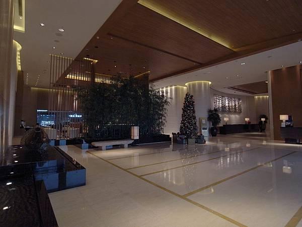 澳門大倉酒店:大廳 (16).JPG