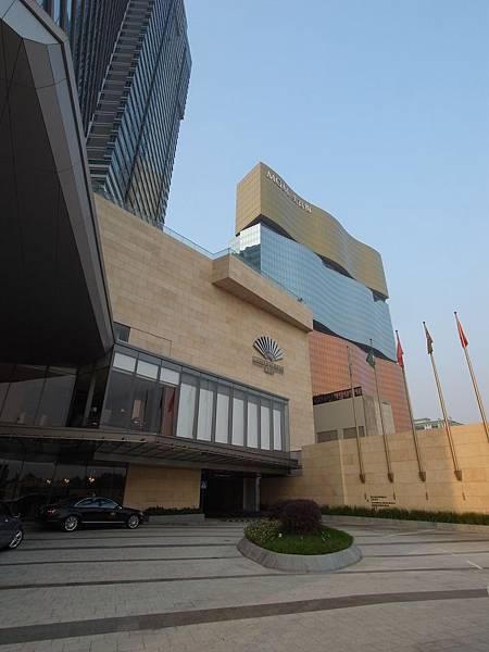 澳門文華東方酒店:外觀 (3).JPG