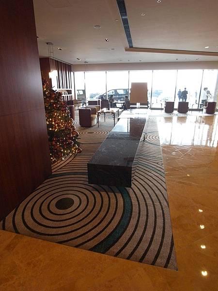 澳門文華東方酒店:大堂酒廊&文華東方餅店 (4).JPG