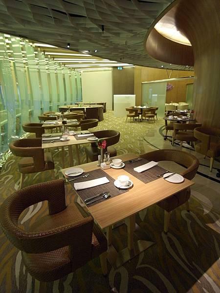澳門大倉酒店:和庭餐廳2 (12).JPG