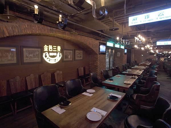 台北市金色三麥誠品酒窖店 (8)