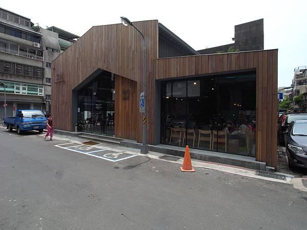 台北市薄多義義式手工披薩南西店 (5)