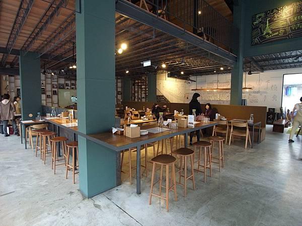 台北市薄多義義式手工披薩南西店 (7)