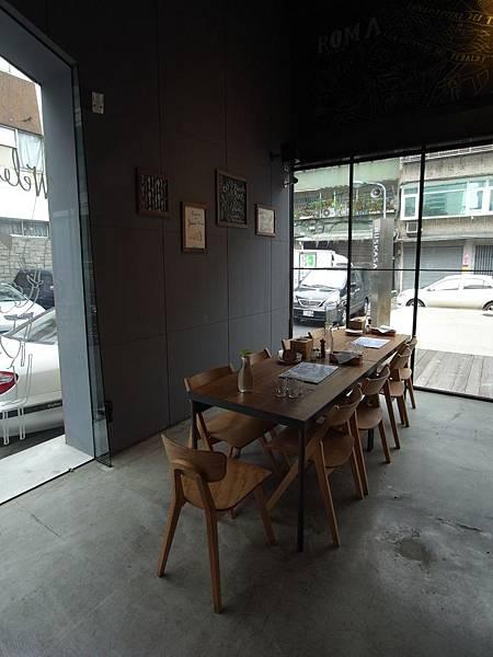 台北市薄多義義式手工披薩南西店 (8)