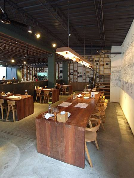 台北市薄多義義式手工披薩南西店 (9)