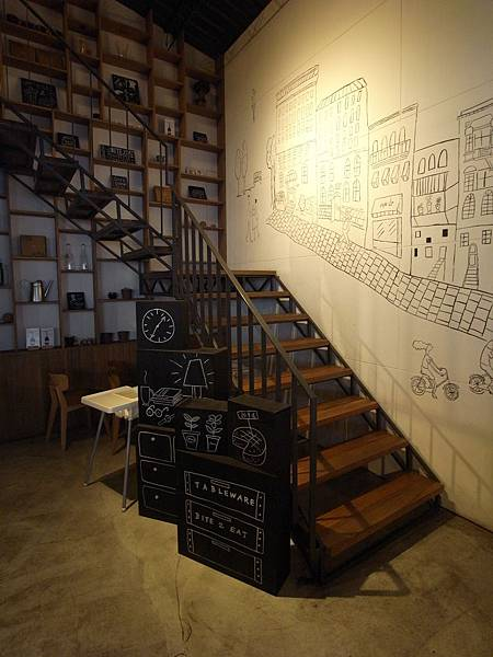 台北市薄多義義式手工披薩南西店 (11)