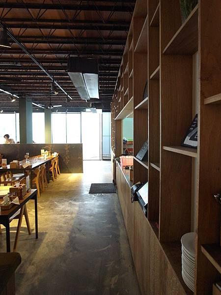 台北市薄多義義式手工披薩南西店 (13)