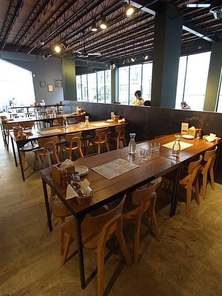 台北市薄多義義式手工披薩南西店 (14)