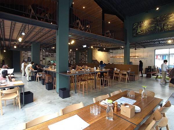 台北市薄多義義式手工披薩南西店 (17)