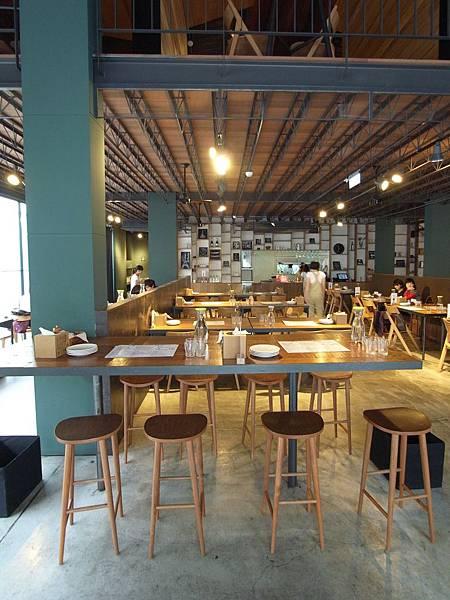 台北市薄多義義式手工披薩南西店 (19)