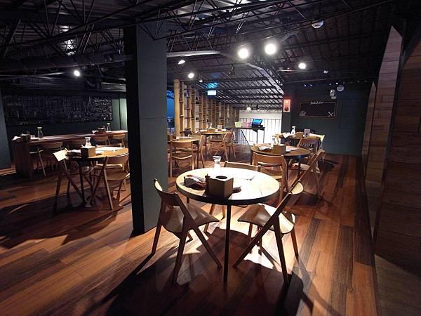 台北市薄多義義式手工披薩南西店 (23)