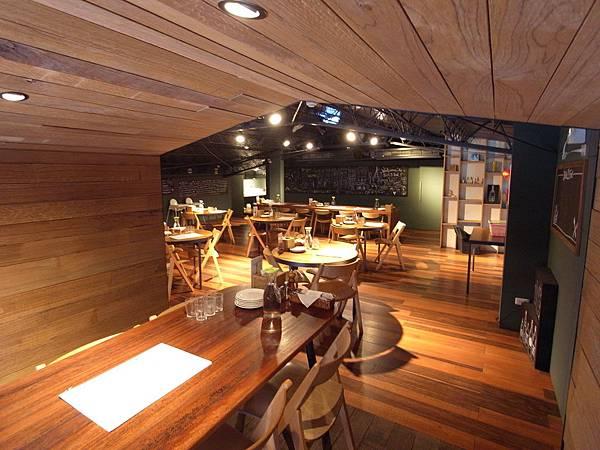 台北市薄多義義式手工披薩南西店 (29)
