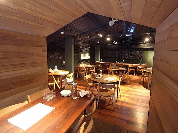 台北市薄多義義式手工披薩南西店 (30)