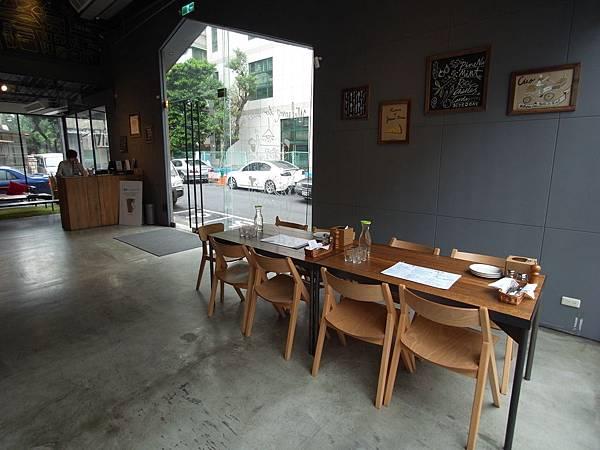 台北市薄多義義式手工披薩南西店 (35)