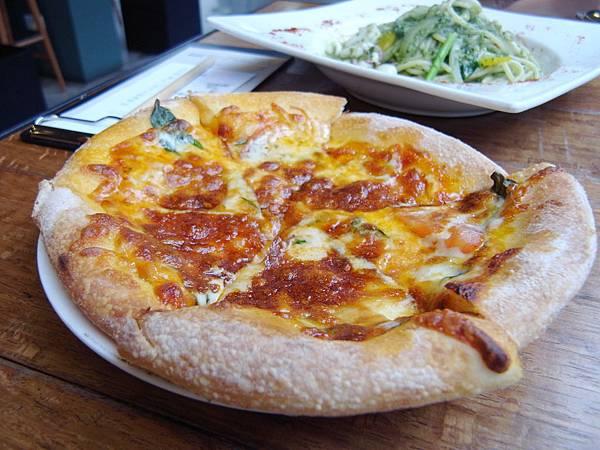 台北市薄多義義式手工披薩南西店 (41)