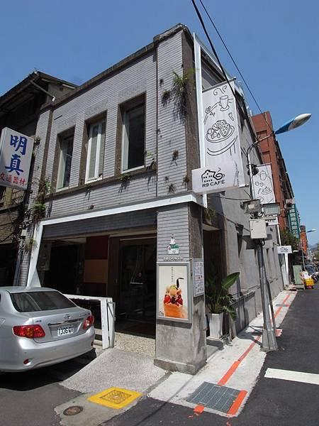 台北市R9 CAFE (7)