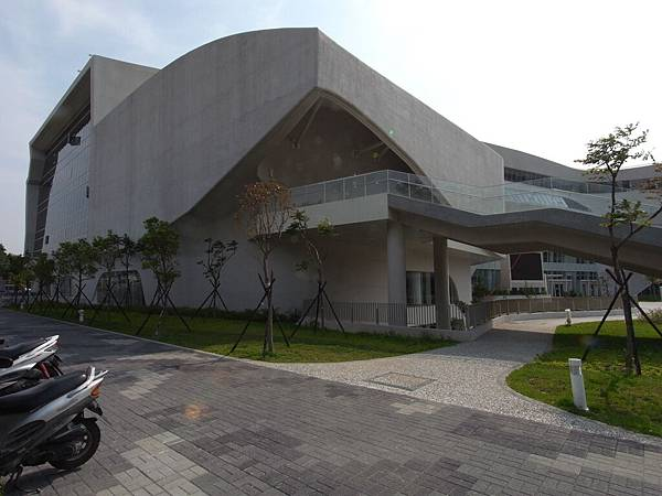 台中市國立公共資訊圖書館 (3)