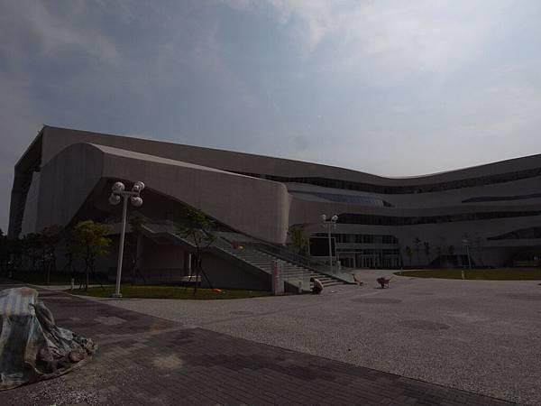 台中市國立公共資訊圖書館 (4)