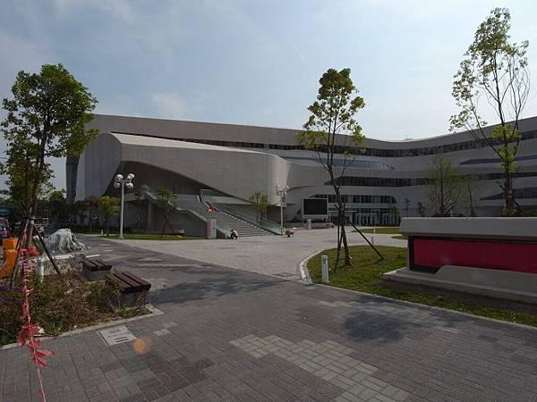 台中市國立公共資訊圖書館 (6)