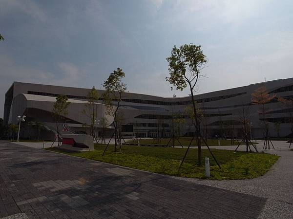 台中市國立公共資訊圖書館 (7)