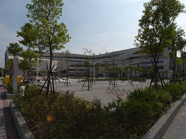 台中市國立公共資訊圖書館 (8)