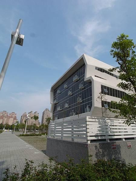 台中市國立公共資訊圖書館 (11)